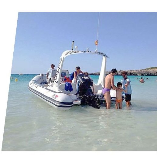 Holiday Rentals Travel by Water Taxi