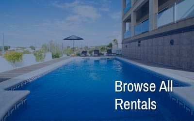 Browse All Rentals
